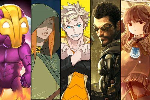 معرفی بهترین بازیهای رایگان سال ۲۰۱۶