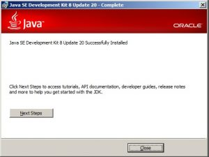 فصل اول: دانلود و نصب ابزارهای برنامه نویسی اندروید