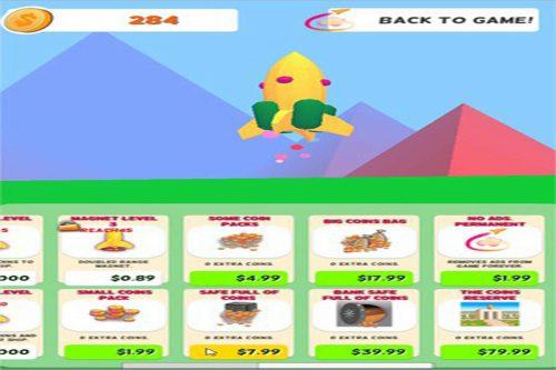 سورس بازی Rocket Jump